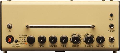 Yamaha THR5 10-Watt Desktop Guitar Combo Amp by YAMAHA (Image #2)