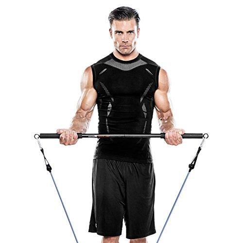 Bionic Body Exercise Bar