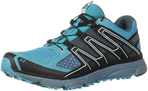 Salomon X-Mission 3 W, Zapatillas de Trail Running para Mujer ...