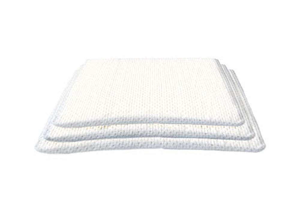 Case of 1200 USP Surgical Gauze Pads 4'' x 4''. Sterile 12-ply sponges for Wound Dressing, Cleaning, prepping, or Packing. Wound Care Dressing Pads. Latex-Free. by AMZ Medical Supply