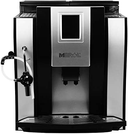 He-art Cafetera Espresso de un botón Sistema de Capuchino de ...