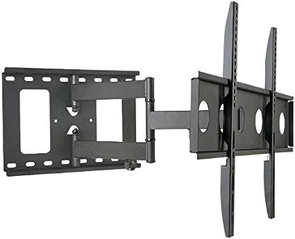 Techly - Soporte de Pared para televisores LED LCD de 32 a 65 Pulgadas, Extensible: Amazon.es: Electrónica