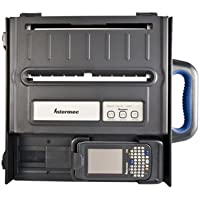 Intermec 6822P503C010100 6822 Mobile Full Page Printer, 200 Sheet, Battery Charger, Left Side Foot, Right Side Handle