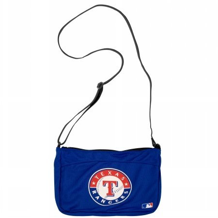 MLB Texas Rangers Jersey Mini Purse (Texas Rangers Bag)