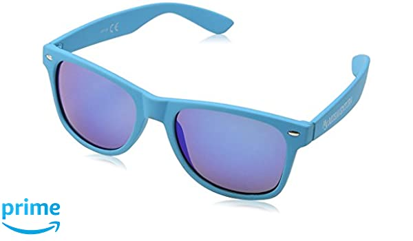 Customobel California Gafas de sol, Azul, 5 Unisex: Amazon ...