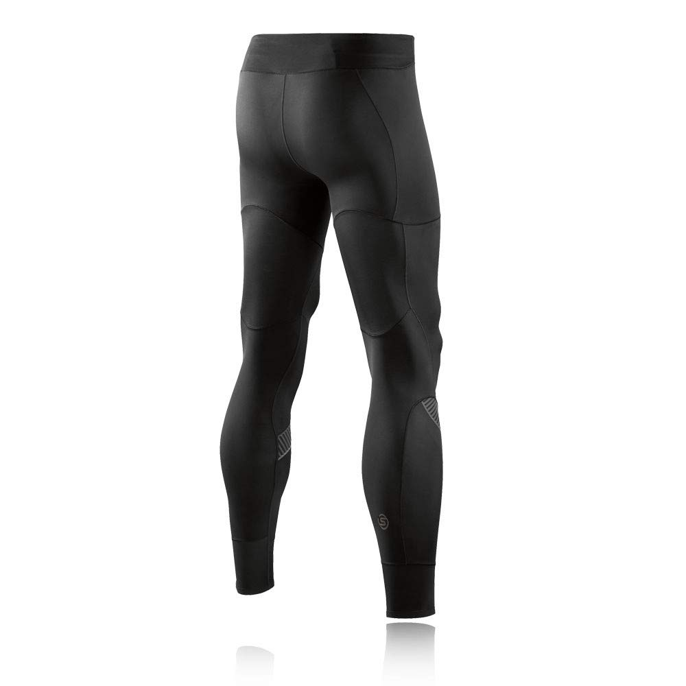 Skins DNAmic Ultimate Starlight Tights - Large (Short Leg) - Black by Skins (Image #2)