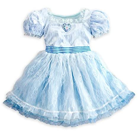 0824877f22ddd Amazon.com: Disney Oz the Great and Powerful - China Girl Costume ...