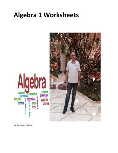 Algebra 1 Worksheets: Ideal Algebra 1 worksheets With S.A.T. ...