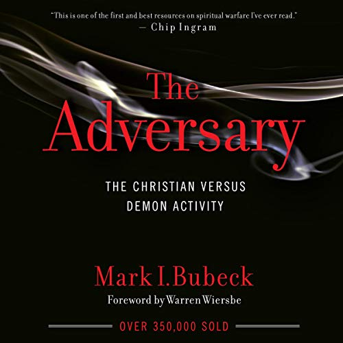 Pdf Christian Books The Adversary: The Christian Versus Demon Activity