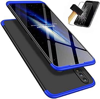 JINCHANGWU Compatible con Funda Huawei Honor 8X, Carcasa Huawei ...