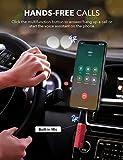 Mpow 044 Bluetooth Receiver 5.0 for Car