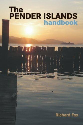 Download The Pender Islands Handbook ebook
