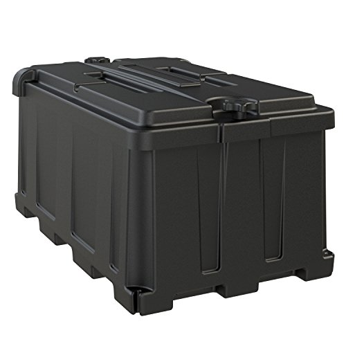 NOCO HM484 Group 8D Commercial Battery Box