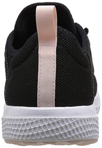 Pink moiti W De Adidas Noir Bounce Course Us black M noir Chaussure Black 5 half Rose Performance Frais zrqzT