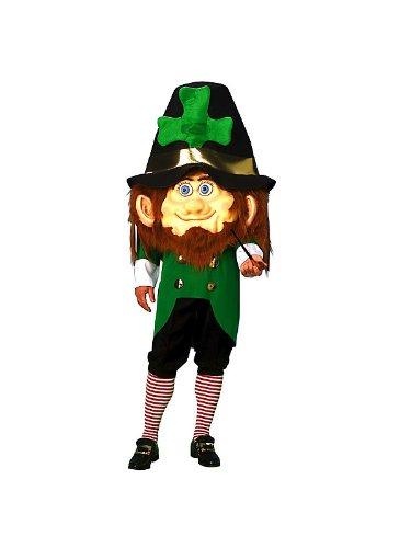 LEPRECHAUN (Leprechaun Costume Scary)