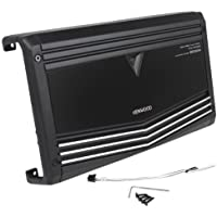 Kenwood KAC-9106D 2000 Watts Peak/1000 Watts RMS Mono Block Class D Car Amplifier With Speaker Level Inputs
