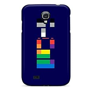 Hot Tpye Coldplay Xy Case Cover For Galaxy S4
