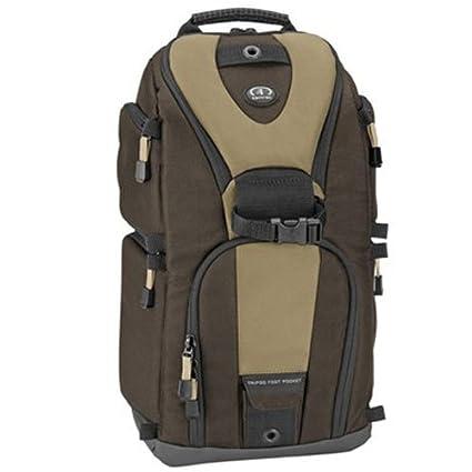 3d9ae854c79 Amazon.com : Tamrac 5786 Evolution 6 Photo Sling Backpack Bag (Brown/Tan) : Camera  Cases : Camera & Photo