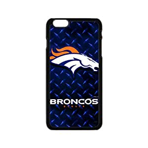 NFL Broncos Cell Phone Case for iPhone 6