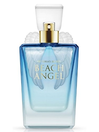 Victoria's Secret Beach Angel Summer Edition 2.5 Oz Eau De Parfum