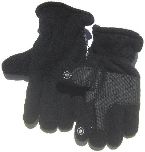 snow blower gloves xl - 9