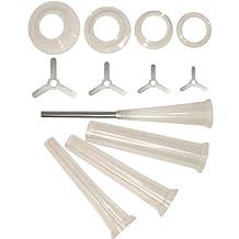 Weston 219725 Grinder & Stuffer Funnel Kit (12 Piece)