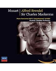 Mozart Pno Concertos Nos.9 25
