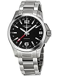 Longines Conquest Automatic Mens Watch