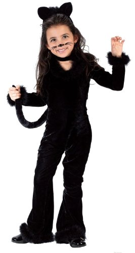 Playful Kitty Child Costume - (Child Kitty Costumes)