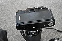 Olympus OM-PC SLR 35mm Film Camera Plus a 50mm Lens