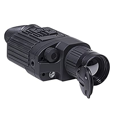 Pulsar Quantum XD38A 2-8x32 Thermal Imaging Monoculars by Sellmark Corporation