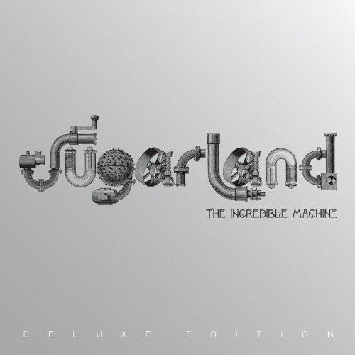 SUGARLAND - Incredible Machine - Zortam Music