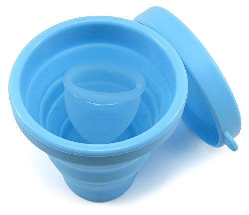Diva cup model 2 post childbirth menstrual cup plus - Diva cup 2 ...