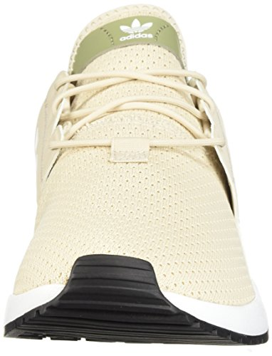 Brown Clear adidas Trace PLR X Indoor Cargo Scarpe Multisport Uomo White 0Ffq0