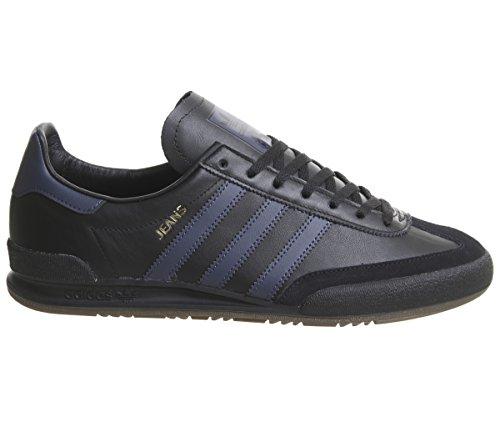 Negro de Adidas Gum5 Deporte para Azutra Negbás 000 Zapatillas Hombre Jeans qPwOY