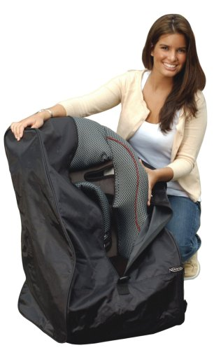 Graco Car Seat Travel Bag Discontinued By Manufacturer