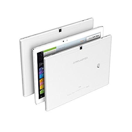 Amazon.com: Teclast T10 Tablet 4 GB + 64GB Android de 10.1 ...