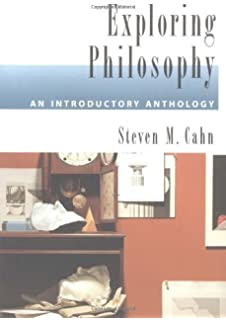 Amazon exploring philosophy an introductory anthology exploring philosophy an introductory anthology fandeluxe Gallery