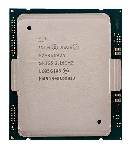 Intel Xeon Processor E7-4809 v4 8 Core 2.1GHZ 20MB 115W CM8066902027604 (OEM Tray -