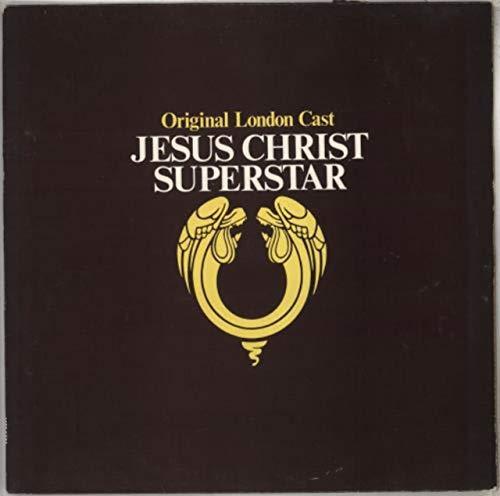 - Jesus Christ Superstar: A Rock Opera