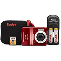 Kodak C15 Digital Camera Bundle