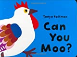 Can You Moo?, Tanya Roitman, 1593546181