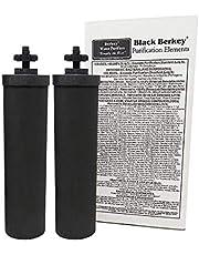 Berkey Black Berkey reinigingselementen, 2 stuks