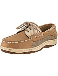 Top-Sider Men's Billfish 3-Eye Boat Shoe