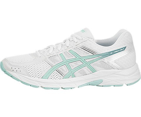 ASICS Women's Gel-Contend 4 Running Shoe,