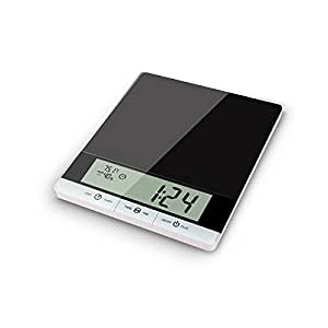 Temperature scales kitchen utensils - Amazon Com Whitebird Kg1005 Extra Large Lcd Glass