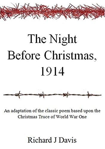 the night before christmas 1914 an adaptation of the classic poem based upon