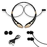 Best Plantronics Wireless Headsets For Tvs - Oct17 Bluetooth Sport Stereo Headphones Wireless Universal Earphones Review