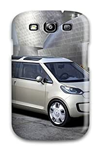 For Galaxy S3 Tpu Phone Case Cover(vehicles Car)