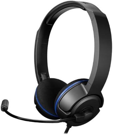 Turtle Beach - Auriculares Ear Force PLA, con Micrófono (PS3): Amazon.es: Videojuegos